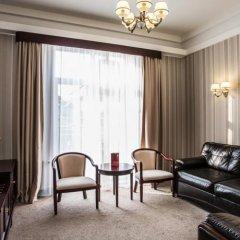 Гостиница Софиевский Посад комната для гостей фото 3