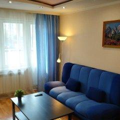 Апартаменты Коммунистическая 26 Апартаменты с различными типами кроватей фото 7