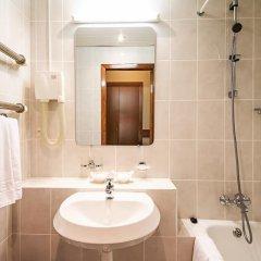 Гостиница Измайлово Бета 3* Стандартный номер с разными типами кроватей фото 7