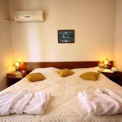 Отель 7 Palms Hotel Apartments Греция, Родос - отзывы, цены и фото номеров - забронировать отель 7 Palms Hotel Apartments онлайн сейф в номере