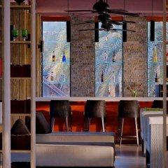 Отель Twin Lotus Resort and Spa - Adults Only Ланта развлечения фото 3