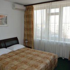 Гостиница Уланская 3* Номер Комфорт с различными типами кроватей фото 6