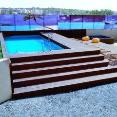 Гостиница Midland Sheremetyevo в Химках - забронировать гостиницу Midland Sheremetyevo, цены и фото номеров Химки бассейн фото 2