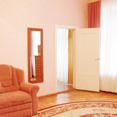 Tsentralnaya Hotel комната для гостей фото 3
