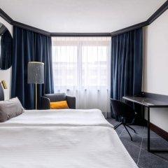 Отель Vienna House Diplomat Prague 4* Улучшенный номер фото 4