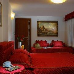 Hotel Alle Guglie комната для гостей фото 4