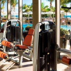 Отель The St. Regis Bal Harbour Resort фитнесс-зал