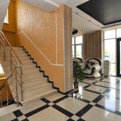 Гостиница Омега интерьер отеля