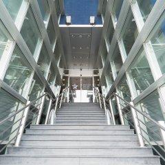 Admiral Hotel Arena вид на фасад