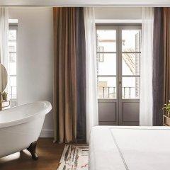 Gran Hotel Inglés 5* Номер Делюкс с двуспальной кроватью фото 5