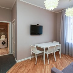 Отель Rigaapartment Gertruda 3* Апартаменты с различными типами кроватей фото 13