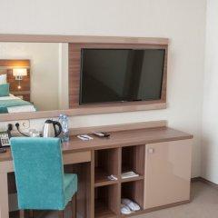 Гостиница Хрустальный Resort & Spa 4* Полулюкс с различными типами кроватей фото 3