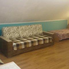 Гостиница «Дубрава» комната для гостей фото 2