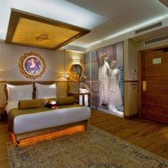 Отель Sultania комната для гостей