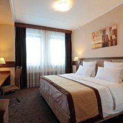 Гостиница Молодежный комната для гостей фото 4