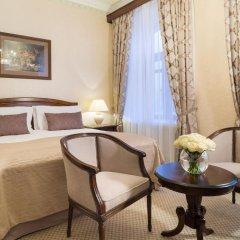 Гостиница Метрополь 5* Стандартный номер с различными типами кроватей фото 4