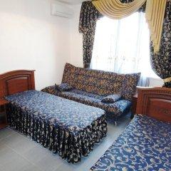 Гостиница Валенсия комната для гостей фото 8