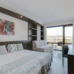 Отель Alua Hawaii Mallorca & Suites 4* Стандартный номер с различными типами кроватей фото 2