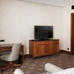 Лотте Отель Санкт-Петербург 5* Улучшенный номер разные типы кроватей фото 5