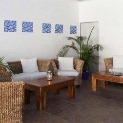 Отель UHC Spa Aqquaria Family Complex Испания, Салоу - 2 отзыва об отеле, цены и фото номеров - забронировать отель UHC Spa Aqquaria Family Complex онлайн