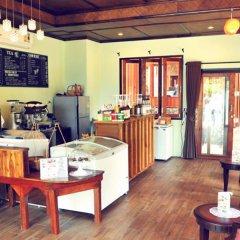 Отель Koh Tao Beach Club питание