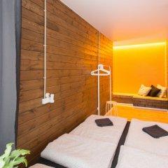 Гостиница Monica B&B Стандартный номер с различными типами кроватей фото 3