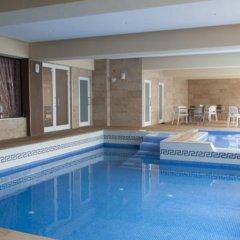 Отель Euroclub Hotel Мальта, Каура - 1 отзыв об отеле, цены и фото номеров - забронировать отель Euroclub Hotel онлайн бассейн