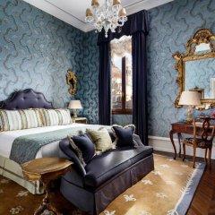 The Gritti Palace, A Luxury Collection Hotel 5* Номер Landmark с различными типами кроватей фото 2