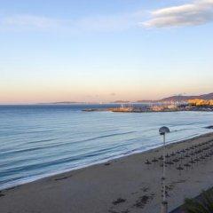 Hotel Playa Adults Only пляж фото 2