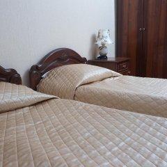 Гостиница Валс 2* Номер Комфорт с 2 отдельными кроватями