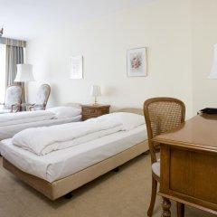 Hotel Terminus комната для гостей