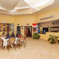 Отель Cleopatra Luxury Resort Makadi Bay интерьер отеля фото 3