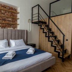 Апарт-Отель F12 Apartments Номер Комфорт с различными типами кроватей фото 5