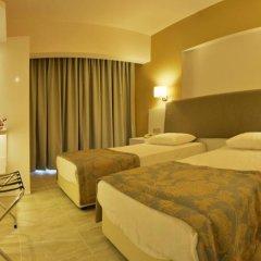 Отель Maris Beach Мармарис комната для гостей фото 3
