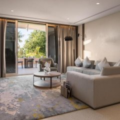 Отель Jumeirah Beach 5* Люкс Family garden фото 2