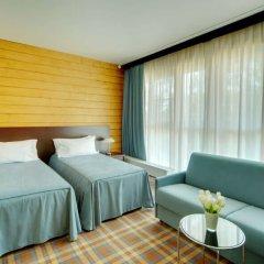 Гостиница LES Art Resort Классический люкс с различными типами кроватей фото 2