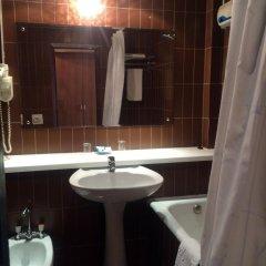 Гостиница Паллада ванная