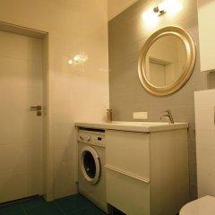 Отель Champagne Aquarius Complex ванная