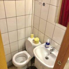Мини-Отель Друзья Стандартный номер с разными типами кроватей фото 18