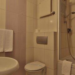 Отель Altinyazi Otel ванная