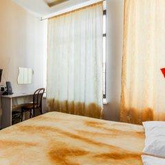 Отель Привет Номер с общей ванной комнатой фото 4