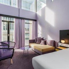 Отель Room Mate Bruno 4* Представительский номер с различными типами кроватей