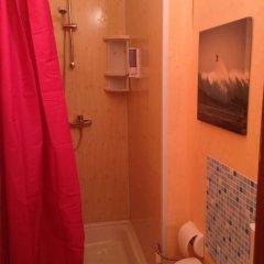 Мини-Отель Друзья ванная фото 4