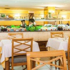 Globales Pionero Hotel питание фото 2