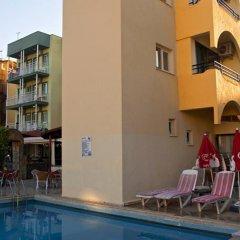 Seler Hotel бассейн фото 3