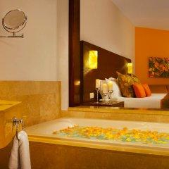 Отель Now Larimar Punta Cana - All Inclusive Доминикана, Пунта Кана - 9 отзывов об отеле, цены и фото номеров - забронировать отель Now Larimar Punta Cana - All Inclusive онлайн ванная