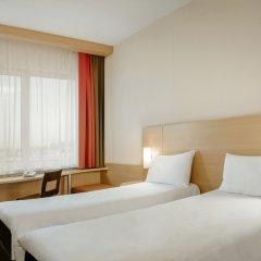 Гостиница Ибис Москва Павелецкая 3* Стандартный номер с различными типами кроватей фото 2