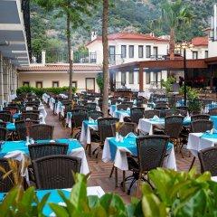 Liberty Hotels Oludeniz Турция, Олудениз - 1 отзыв об отеле, цены и фото номеров - забронировать отель Liberty Hotels Oludeniz онлайн фото 2