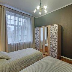 Отель Rigaapartment Gertruda 3* Апартаменты с различными типами кроватей фото 11