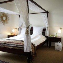 Carlton Hotel Guldsmeden 3* Стандартный номер с двуспальной кроватью фото 6